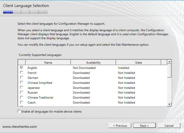 SCCM 2012 Step-by-step installation guide – UseIT | Roman