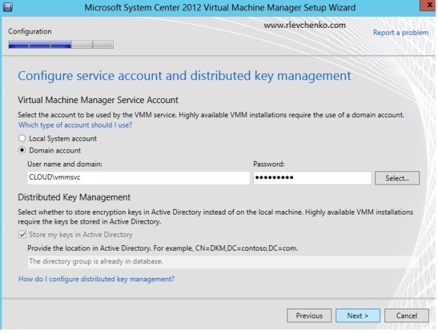 vmm 2012-upgrading-to sp1-9