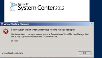Build numbers for VMM 2012 R2 and VMM 2016 – UseIT | Roman