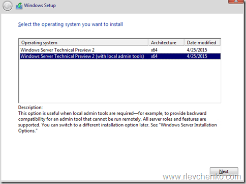 What is new in Hyper-V Windows Server 2016 – UseIT | Roman
