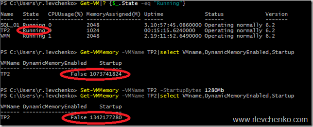 vm_memory_hot resizing_hyperv