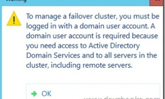 What is new in Failover Clustering in Windows Server 2016