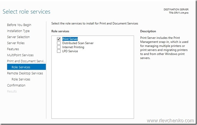 MultiPoint Services Role in Windows Server 2016 – UseIT | Roman