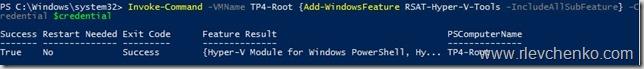 windows server 2016 enable nested virtialization_2