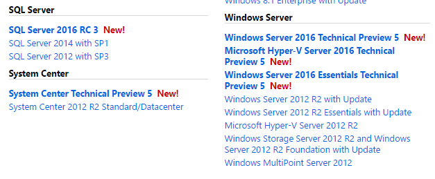 Windows Server 2016 Technical Preview 5 – UseIT | Roman