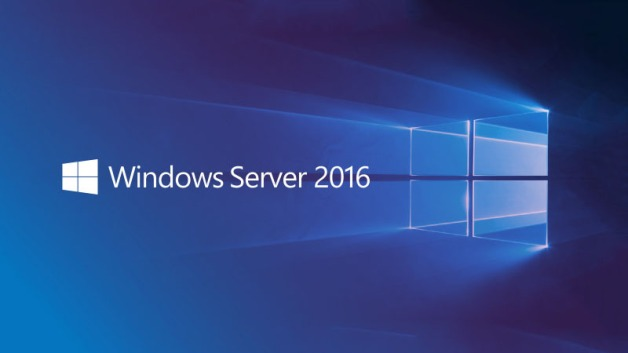 Windows Server 2016 Technical Preview 5 Useit