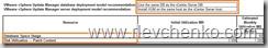 vsphere update manager sizing estimator