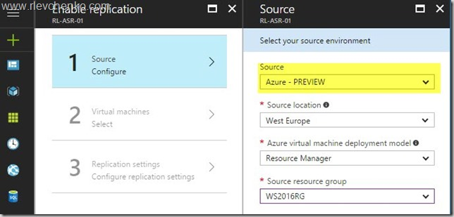 azure site recovery for azure vms_3