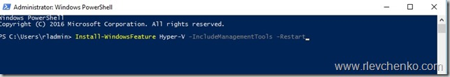 nested virtualization azure 1