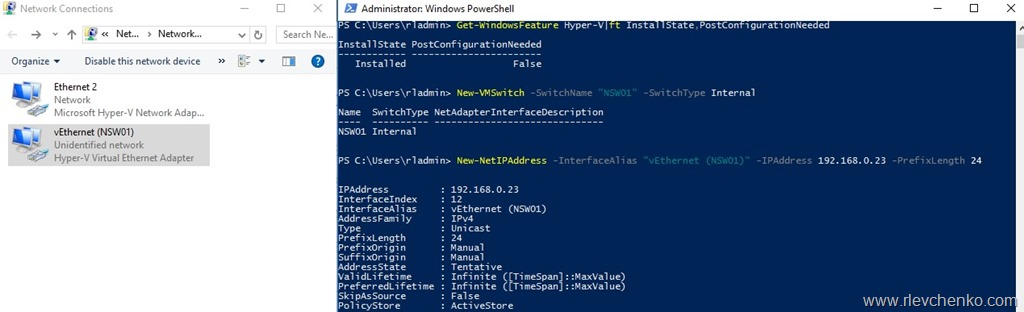 How to enable nested virtualization in Azure – UseIT | Roman