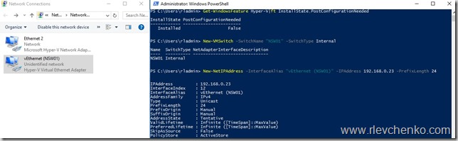 nested virtualization azure 2