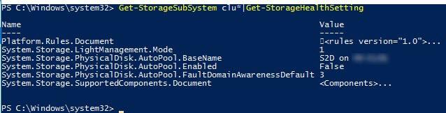 s2d disk claim_3
