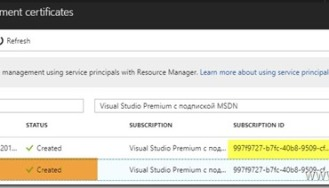 TOTD: How to manually move Azure VMs to another subscription