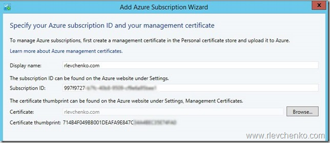 add azure subscription_2