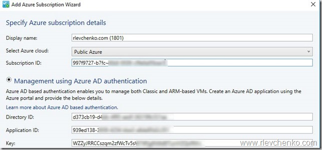 add azure subscription_4
