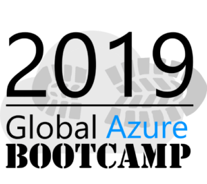 Global Azure Bootcamp Russia 2019
